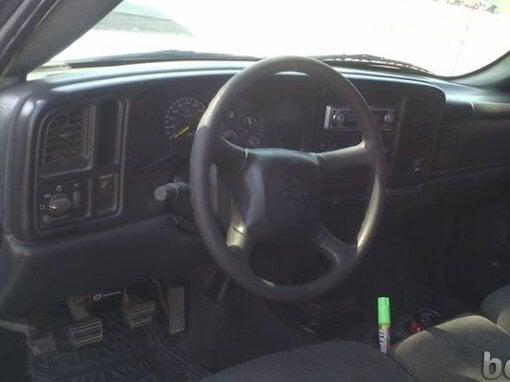Foto 2001 Chevrolet Silverado, Puerto Vallarta, Jalisco