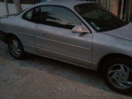 Foto En venta ford escort zx2 2000