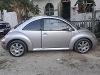 Foto Volkswagen Beetle Cupé 2001