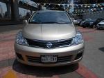 Foto 2011 Nissan Tiida Custom en Venta
