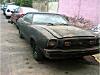 Foto Mustang del 77 para restaurar