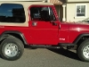 Foto Jeep wrangler 1993