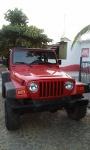 Foto Jeep Sahara 2000