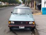 Foto Volkswagen Caribe 2p GT