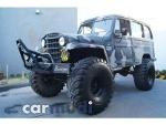 Foto Jeep Wrangler En Guanajuato