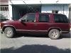 Foto Camioneta chevrolet tahoe 1999