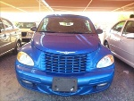 Foto Chrysler PT CRUISER Convertible