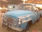 Foto International harvester Pickup 1960