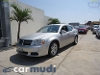 Foto Dodge Avenger, color Plata Brillante, 2012,...