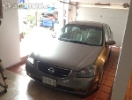 Foto Nissan altima impecable 2002