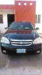 Foto Optra ls 2009 factura org. AL 100% 2.0 L