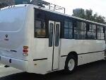 Foto Autobus urbano mercedez mediano mod 2008 zafiro