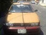 Foto Nissan tsuru ll buenas condiciones en México