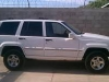 Foto 1995 Jeep Cherokee