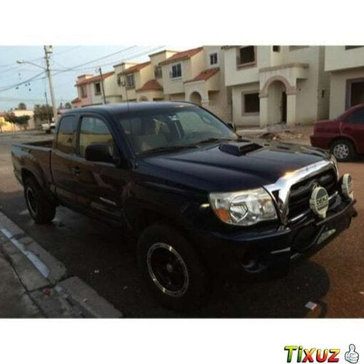 Foto Toyota tacoma, Mexicali - Toyota Ejido...