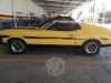 Foto Mustang MACH ONE autom 351C 72