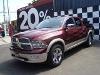Foto Dodge Ram 2500 Pick Up 2010 120000