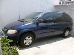 Foto 2001 Dodge Caravan 2.4 SE en Venta