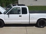 Foto Chevrolet Pick up S10 KING CAB