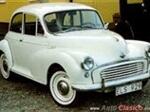 Foto MG Morris 1000 Sedan 1956