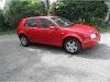 Foto Hermoso Volkswagen Golf A4 Rojo muy economico