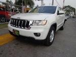 Foto Jeep Grand Cherokee 2011 64000