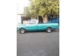 Foto Chevrolet Pick Up