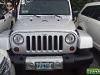 Foto Jeep Wrangler 4 x 4 2010