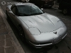 Foto Corvette Plata Coupe LS1 1998