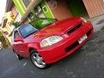 Foto Honda Modelo Civic año 1997 en Iztapalapa...
