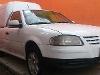 Foto Volkswagen Pointer Pick-Up 2009