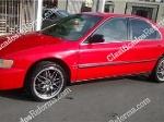 Foto Auto Honda ACCORD 1996
