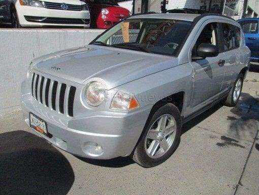 Foto Jeep Compass 2007 82000