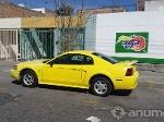 Foto Ford Mustang V6 2001