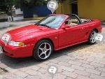 Foto Mustang Gt V8 Nacional -95
