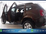 Foto Renault Duster 2014 Expression