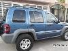 Foto Jeep Liberty 4x2 2005