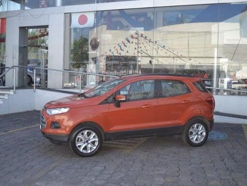 Foto Ford Ecosport 2014 34625