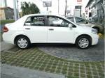 Foto Se vende Nissan Tiida 2010
