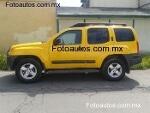 Foto Nissan x-terra SE 4.0L 4x4 2005, Pachuca,