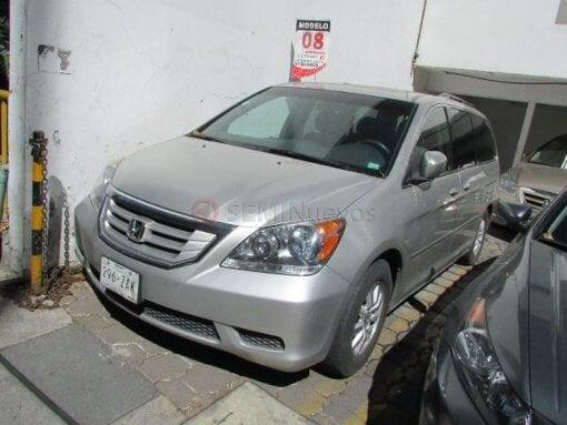 Foto Honda Odyssey 2008 140000