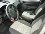 Foto Ford Fiesta Sedan 2008