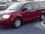 Foto Chrysler Town and Country 2008 - Chrysler Town...