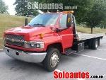 Foto Camiones y trailers chevrolet 2004 grua de...