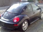 Foto Hermoso y bien cuidado beetle sport, std, 2006. Co