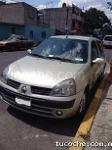 Foto 2005 RENAULT Clio Expression estandar ABS Usado...