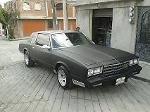 Foto Chevrolet Monte Carlo Sedán 1981