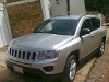Foto Jeep Compass SUV impecable