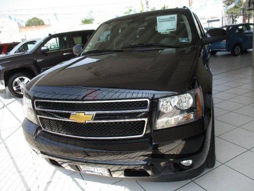 Foto Chevrolet Suburban 2012