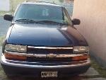 Foto Chevrolet Blazer Familiar 1999